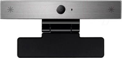 Веб-камера LG AN-VC500 - фронтальный вид