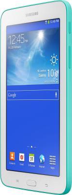 Планшет Samsung Galaxy Tab 3 Lite 8GB 3G Blue (SM-T111NBGASER) - общий вид