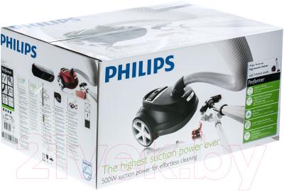 Пылесос Philips FC9174/02
