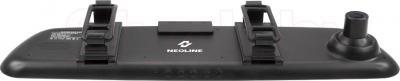 Автомобильный видеорегистратор NeoLine G-TECH X-20 - вид сбоку