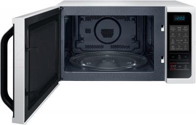 Микроволновая печь Samsung MC28H5013AW/BW - в открытом виде