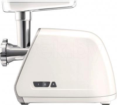 Мясорубка электрическая Philips HR2729/00 - вид сбоку