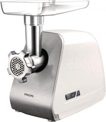 Мясорубка электрическая Philips HR2729/00 - общий вид