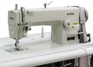 Промышленная швейная машина Protex TY-В721-3А - общий вид
