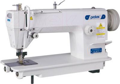 Промышленная швейная машина Protex TY-777В - общий вид