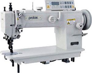 Промышленная швейная машина Protex TY-3500-D - общий вид