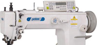 Промышленная швейная машина Protex TY-3500-D - дисплей