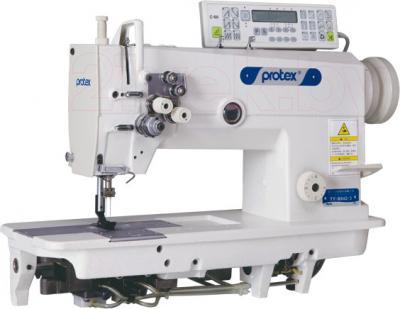 Промышленная швейная машина Protex TY-B842-3 - общий вид