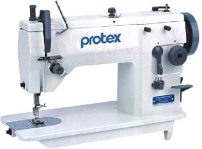 Промышленная швейная машина Protex TY-20U43 - общий вид