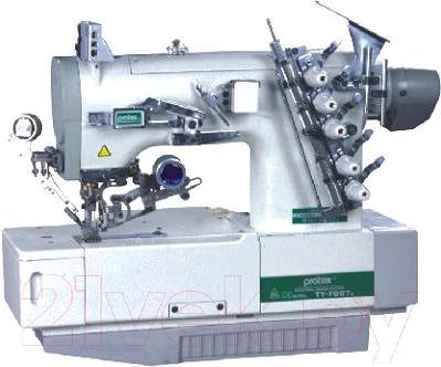 Промышленная распошивальная машина Protex TY-F007J-W122-356/FHA - общий вид