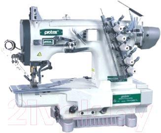 Промышленная распошивальная машина Protex TY-C007J-W122-356/CH - общий вид