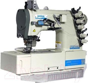 Промышленная распошивальная машина Protex TY-W562-01GB