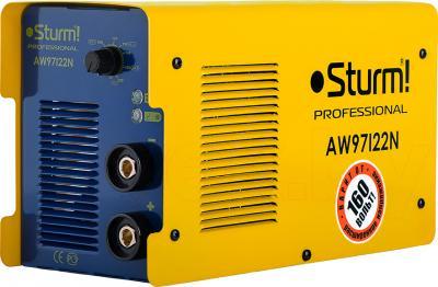 Сварочный аппарат Sturm! AW97I22N - общий вид