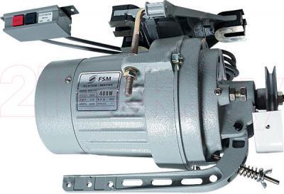 Мотор Protex 220V - общий вид