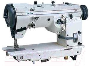 Промышленная швейная машина Protex TY-457A - общий вид