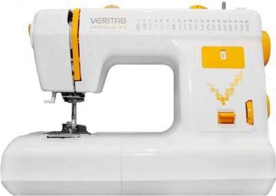 Швейная машина Veritas Famula 35 - фронтальный вид