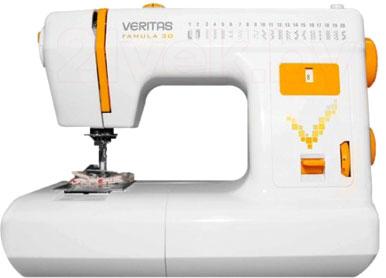 Швейная машина Veritas Famula 30 - общий вид
