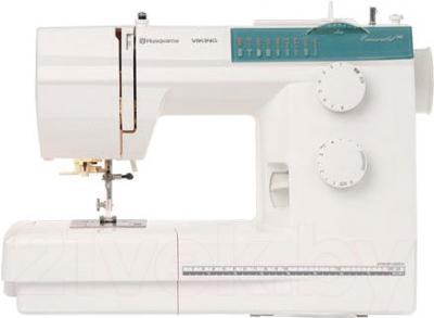 Швейная машина Husqvarna Emerald 116 - общий вид