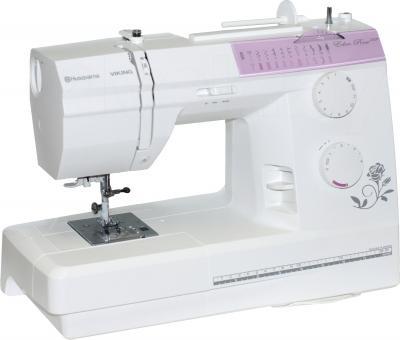 Швейная машина Husqvarna Viking Eden Rose 250M - общий вид