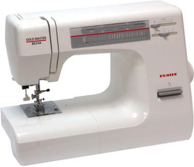 Швейная машина Family Gold Master 8024A - общий вид