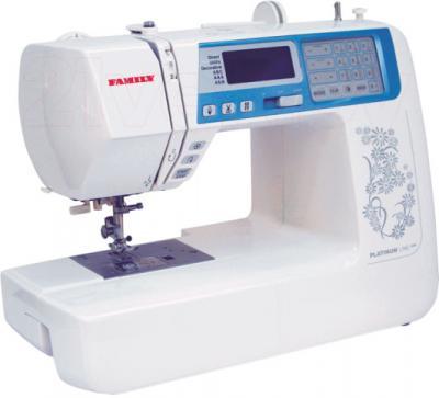 Швейная машина Family Platinum Line 8300 - общий вид