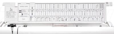 Швейная машина Janome 90A - швейный советчик
