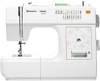 Швейная машина Husqvarna E10 - общий вид