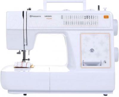 Швейная машина Husqvarna E20 - общий вид