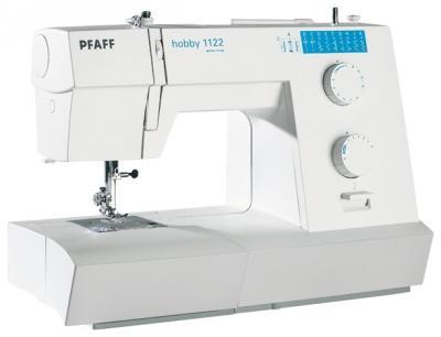 Швейная машина Pfaff hobby 1122 - общий вид