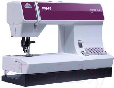 Швейная машина Pfaff Select 3.0 - общий вид