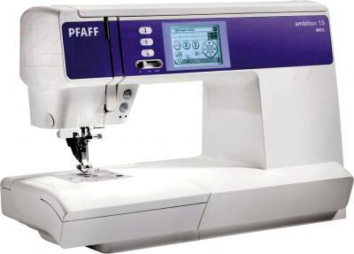 Швейная машина Pfaff Ambition 1.5 - общий вид