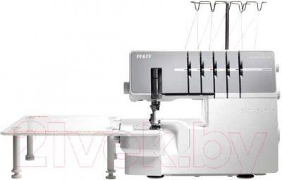 Коверлок Pfaff Coverlock 3.0 - с расширителем рабочей поверхности