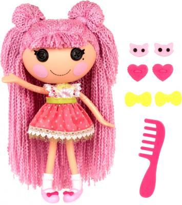 Кукла Lalaloopsy Смешные кудряшки: Принцесса - общий вид