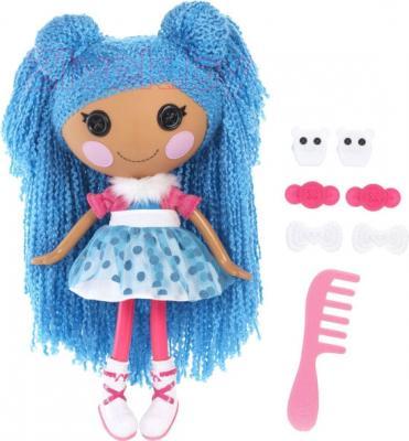 Кукла Lalaloopsy Смешные кудряшки: Снежинка - общий вид