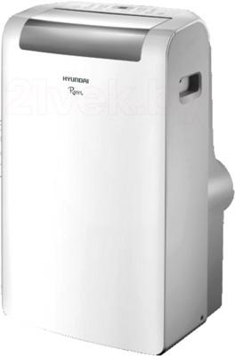 Мобильный кондиционер Hyundai Racer H-AP3-12H-UI005 - общий вид