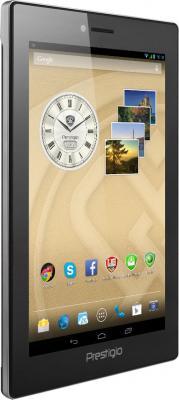 Планшет Prestigio MultiPad 4 Diamond 7.0 3G (PMP7070C3G_BK_CIS) - общий вид