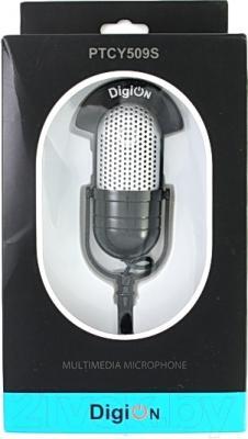 Микрофон DigiOn PTCY509S