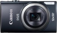 Фотоаппарат Canon IXUS 265 HS (Black) -