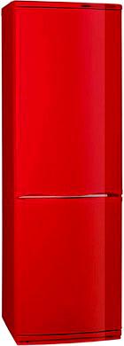 Холодильник с морозильником ATLANT ХМ 6024-083 - общий вид