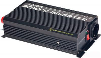 Автомобильный инвертор Gembird EG-PWC-021 - общий вид