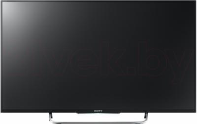 Телевизор Sony KDL-50W706B - общий вид