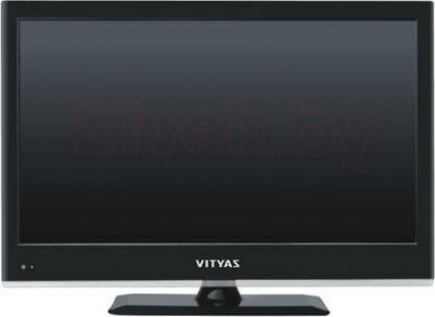 Телевизор Витязь 19LCD-831-6DС - общий вид