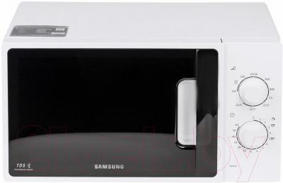 Микроволновая печь Samsung GE81ARW/BW