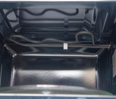 Микроволновая печь Samsung GE83MRTS/BW - гриль