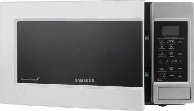 Микроволновая печь Samsung GE83MRTW/BW - общий вид