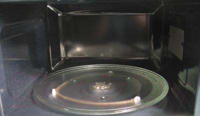 Микроволновая печь Samsung ME81ARW/BW - тарелка