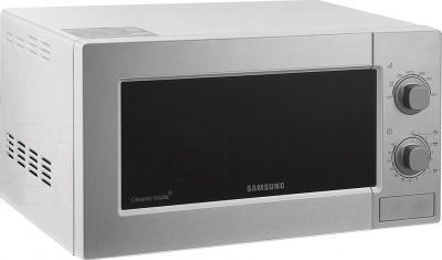 Микроволновая печь Samsung ME81MRTW/BW - общий вид