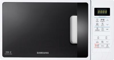 Микроволновая печь Samsung ME83ARW/BW - общий вид