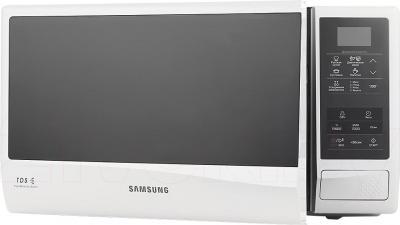 Микроволновая печь Samsung ME83KRW-2/BW - общий вид