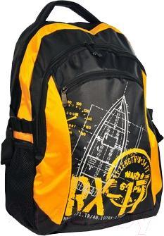 Рюкзак городской Paso 14-040RX - общий вид